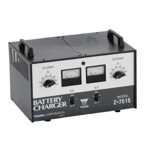 遊園具バッテリー充電器12