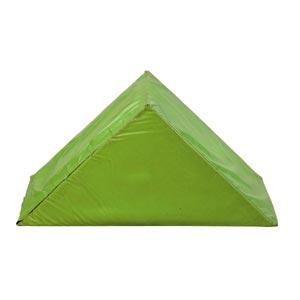 フアフア 積木 三角 90
