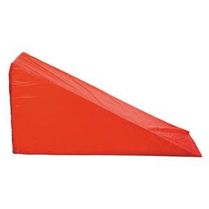 フアフア 積木 三角180