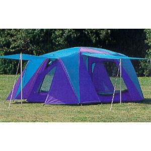 キャンプ用テント オートテントD 5人