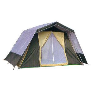 キャンプ用テント オートテント 8人