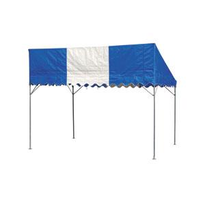テント片流1.5x2カラー