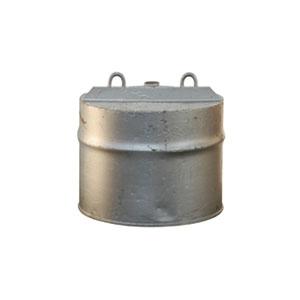 テントカウンター円筒型250