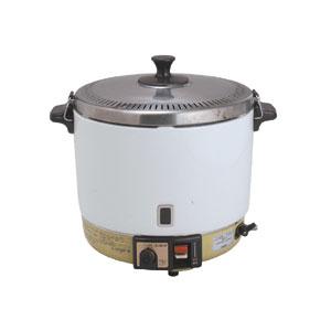 ガス炊飯器 4L LP