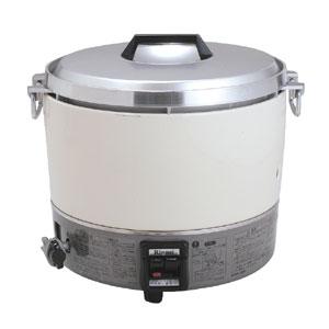 ガス炊飯器 6L LP