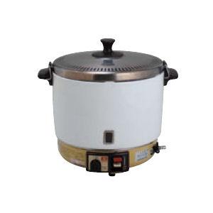 ガス炊飯器 4L 13A