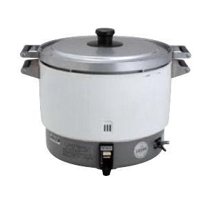 ガス炊飯器 6L 13A