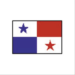 国旗 90 パナマ