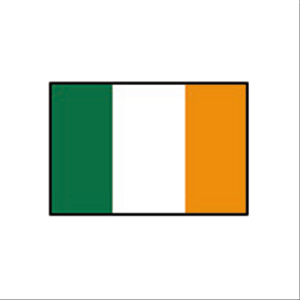 国旗120 アイルランド