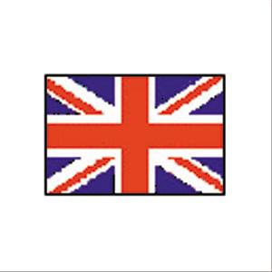 国旗120 イギリス