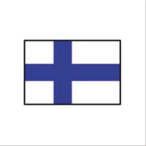 国旗120 フィンランド