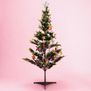 クリスマスツリー 180・緑