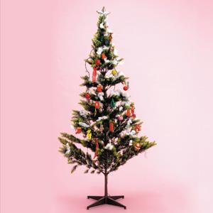 クリスマスツリー 210・緑