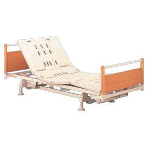ベッド KSFBN720 背上調節1M