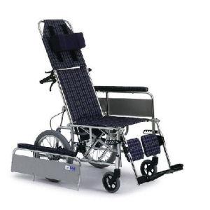 車いす介助式MULC−47D座幅40枕付