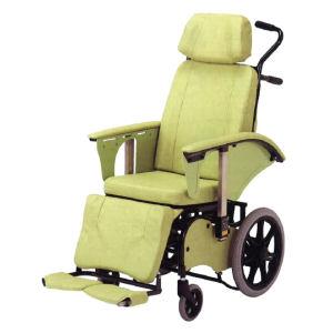 車いす介助式 リクライニングRJ−360