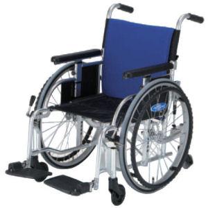 車いす自走式 6輪車R 40幅