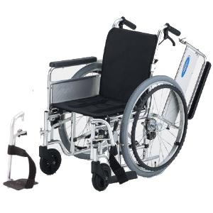 車いす自操式 EX−M低床