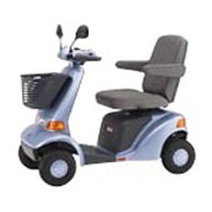 電動四輪車 セニアカー ET−4D