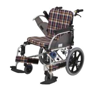 電動車椅子NAW−16C−DT−HP−G