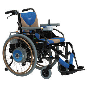 電動車椅子 JWアクティブ Pタイプ
