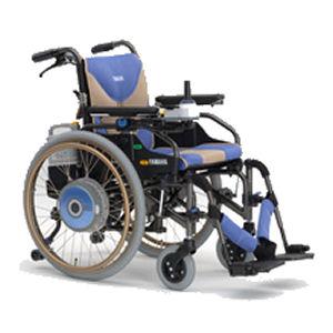 電動車椅子 JWアクティブ Pニッケル