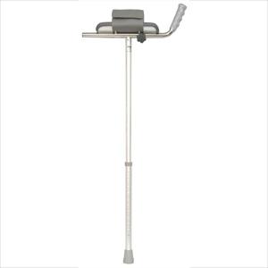 歩行補助杖 プラットホーム杖