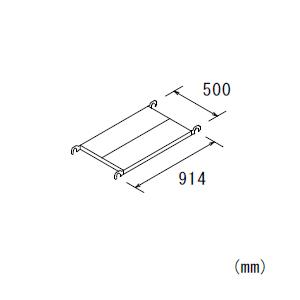 鋼製布板BKN3
