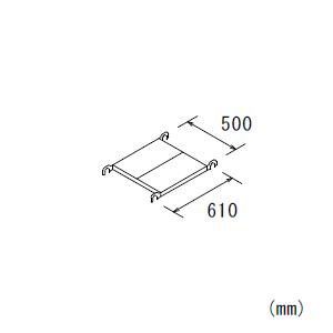 鋼製布板BKN2