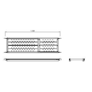 タラップボード ALTK518S