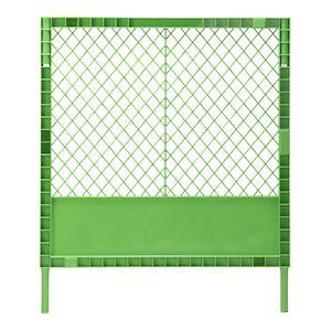 カラーフェンス100・118 緑