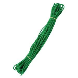 安全ブロック20m用 引き寄せロープ