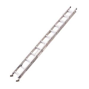 アルミ製梯子2連式 7m