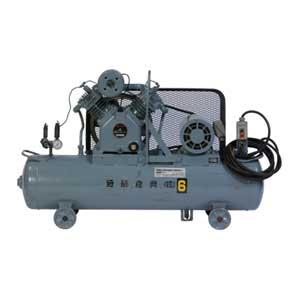 コンプレッサーM式  3PS三相200V
