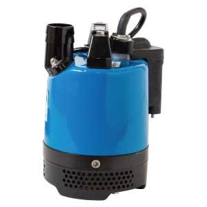 水中ポンプ 2吋 0.48KW 電極付