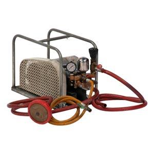 水圧テストポンプ 50 電動式