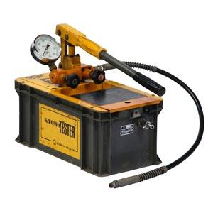 水圧テストポンプ500 手動式