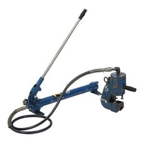 油圧パンチャー16C 手動式