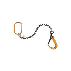鋼材用吊クランプ 3t
