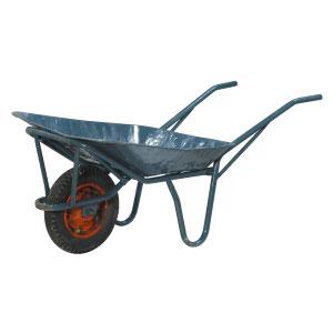一輪車(土木用)