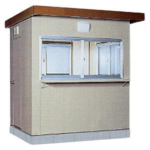 ガードマンボックス UC−2