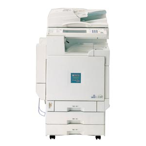 PPCカラーFAXPR付C325M765D