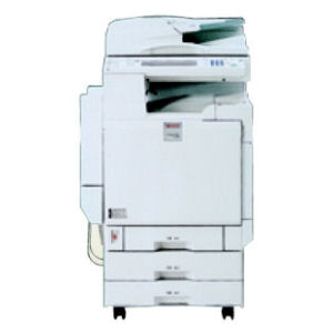 PPCカラーFAXPR付C355M765D