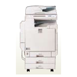 PPCカラーFAXPR付C285M765D