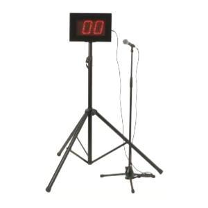 大声測定器