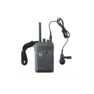 ワイヤレスガイド送信機 WM−1100