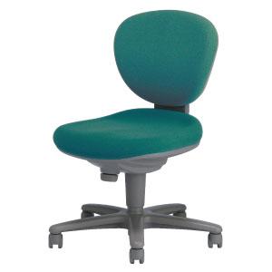 回転椅子イニシオ11SA31    布緑