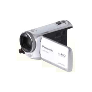 SDビデオカメラ HDC−TM45