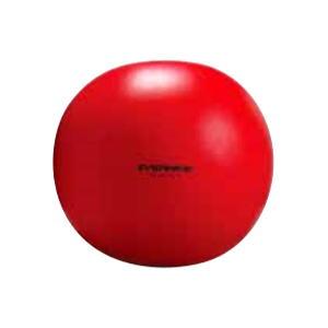 玉転しゴム製玉150径赤