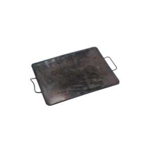バーベキュー鉄板 90・55